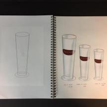 Produkt: Glas